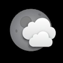 ít mây