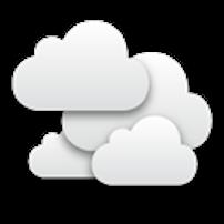 nhiều mây