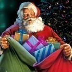 Nên làm gì vào dịp Giáng sinh 2012?