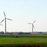 Nhà máy điện gió Bạc Liêu chính thức hòa lưới điện quốc gia