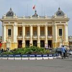 Hòa nhạc của Dàn nhạc giao hưởng Champs-Elysées tại Hà Nội