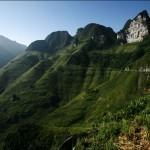 Những đỉnh đèo đẹp nhất miền Bắc