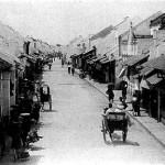 Triển lãm làng nghề thủ công tại phố Cổ Hà Nội