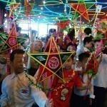Hà Nội: đi đâu dịp Trung thu 2013?
