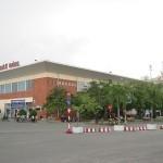TP Hồ Chí Minh: trang bị wifi miễn phí cho ga Sài Gòn