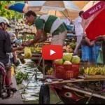 """""""Saigon Sail"""" – video tuyệt đẹp của một chàng trai người Pháp về mùa hè Sài Gòn!"""