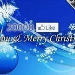 Facebook Dự báo thời tiết Hà Nội chạm mốc 20.000 like