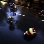 Cuối tuần Hà Nội duy trì mưa ẩm và rét