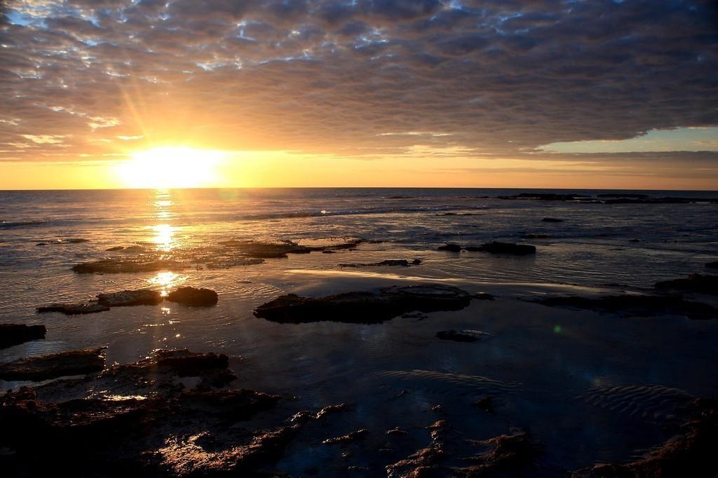 Bãi biển Cable, Broome, Úc