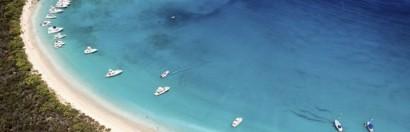Top 25 bãi biển đẹp nhất thế giới (phần 1)