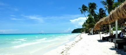 Top 25 bãi biển đẹp nhất thế giới (phần 2)