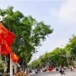 Dự báo thời tiết dịp lễ Quốc Khánh 2/9: Bắc Bộ có mưa diện rộng