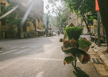 Thời tiết nắng đẹp, tạnh ráo trong dịp lễ 30/4 - 1/5